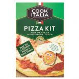 Cook Italia Pizza Kit 450g